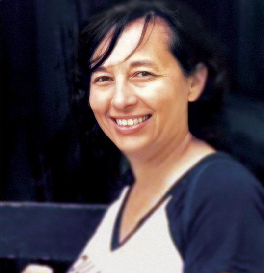 Nathalie Fournier 1969-2021